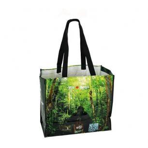 PP Woven Recycling Taschen