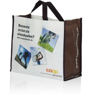 PET Recycling Taschen